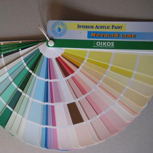 Cartelle Colore